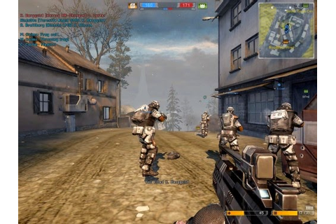 Battlefield 2142 Game - Free Download Full Version For PC
