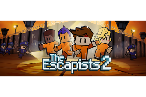 Save 60% on The Escapists 2 on Steam