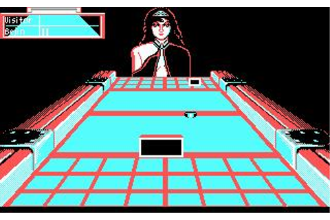 Shufflepuck Cafe Download (1989 Arcade action Game)