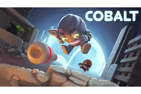 Cobalt Launch Trailer - YouTube