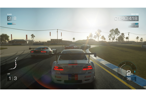 Forza Motorsport 6's UI: Early Concept Shots - Forza 6 ...