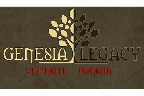 Genesia Legacy: Ultimate Domain Free Download | Torrent Pc ...