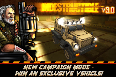 Play Indestructible Game Online - Indestructible