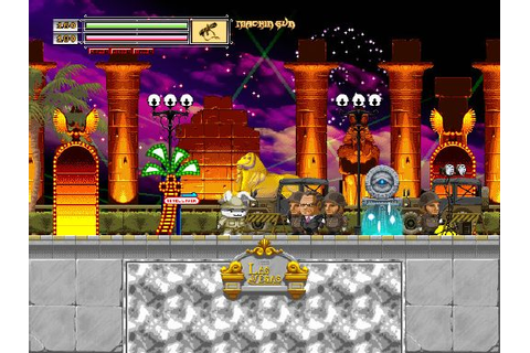 Pharaoh Rebirth+ Free Download (v1.2) « IGGGAMES
