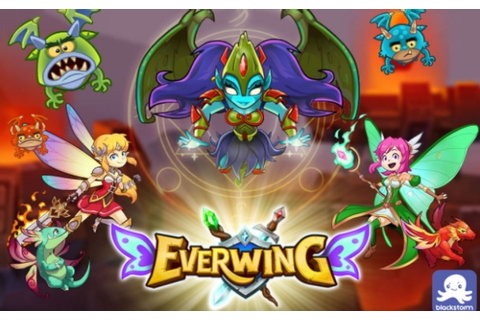 Why FB Messenger's EverWing is Popular in PH
