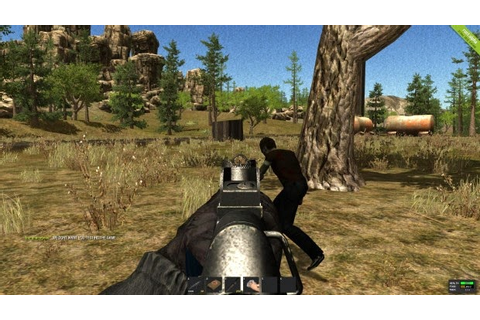 Free Download Game: Rust Game For Pc