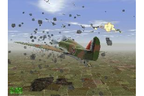 Download Free European Air War Games - PC Game