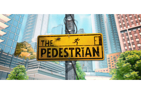 The Pedestrian-GOG | Ova Games