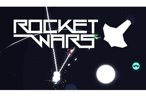 Rocket Wars Free Download « IGGGAMES