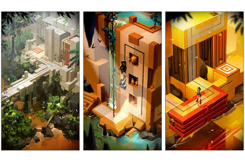 Lara Croft GO Developer interview: Square Enix talks ...