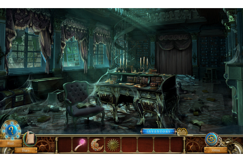 Download links for Time Mysteries 2: The Ancient Spectres PC game