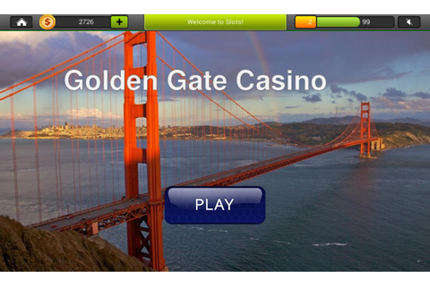 Golden Gate Casino APK Download - Free Casino GAME for ...