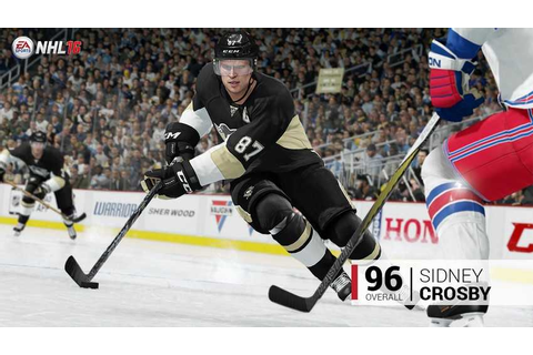 NHL 16 Download Free Full Game | Speed-New