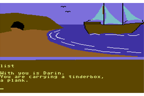 Download Empire of Karn (Commodore 64) - My Abandonware