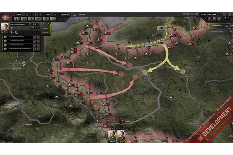 Screenshot image - Hearts of Iron IV - Mod DB