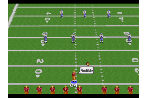 Emmitt Smith Football Download Game | GameFabrique
