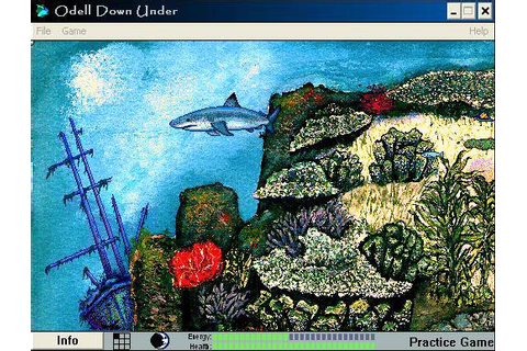 Download Odell Down Under (Windows 3.x) - My Abandonware