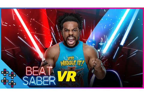 BEAT SABER: CREED drops the beat IN THE GAME ...