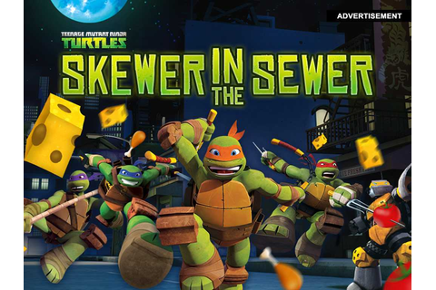 TMNT Games - Play Free Teenage Mutant Ninja Turtles Online ...