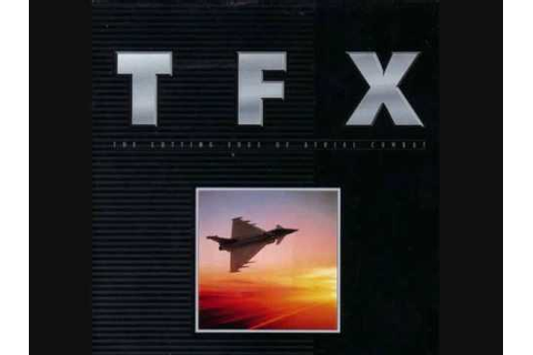 Tfx (in game 3) Original Soundtrack. - YouTube