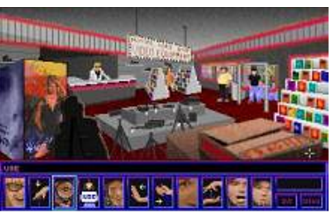 Wayne's World Download (1993 Adventure Game)