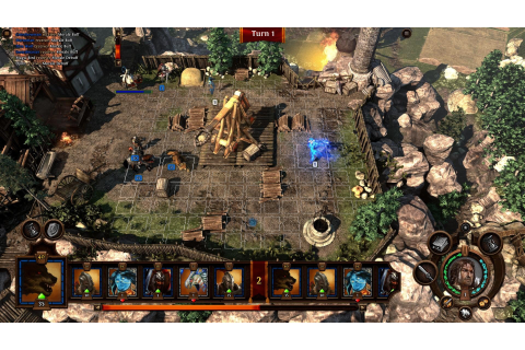 Might and Magic Heroes 7 Screenshots, Pictures, Wallpapers ...
