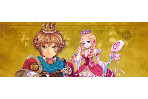Little King's Story full game free pc, download, play ...