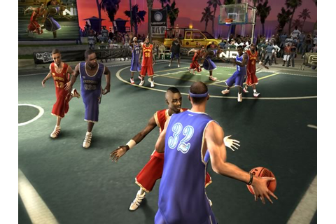 And1 Streetball Archives - GameRevolution