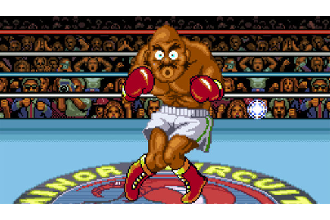 Super Punch-Out!! ROM Download for Super Nintendo (SNES ...