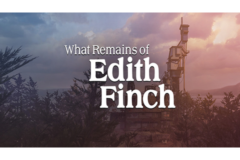 What Remains of Edith Finch - Download - Free GoG PC Games