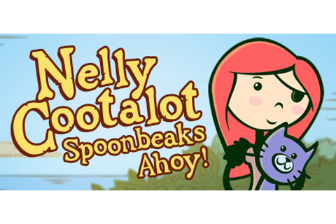 Nelly Cootalot: Spoonbeaks Ahoy! HD on Steam
