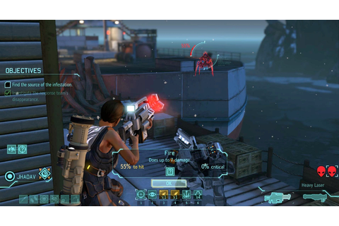 XCOM: Enemy Within (Multi-Platform) :: Games :: Reviews ...