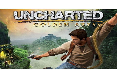 Uncharted Golden Abyss Walkthrough