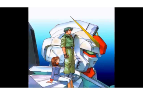 Mobile Suit Gundam Lost War Chronicles Episode 1 - YouTube