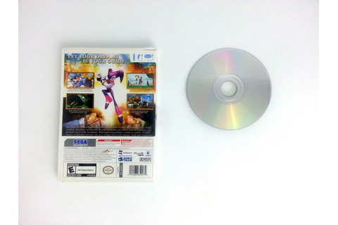 Nights Journey of Dreams game for Wii | The Game Guy