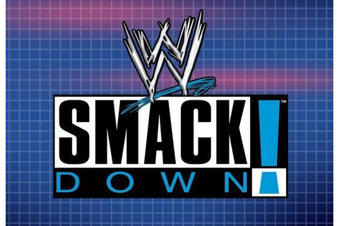 WWF SmackDown! - WWE Games Database
