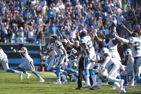 Graham Gano's 63-yard field goal leads big day for ...