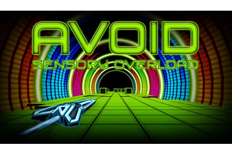 Avoid - Sensory Overload Free Download « IGGGAMES