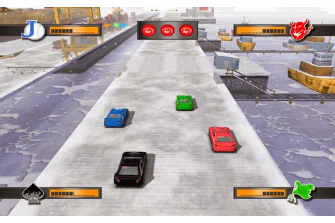 Mashed Drive To Survive Game - Free Download Full Version ...