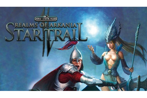 Realms of Arkania: Star Trail Free Download (v1.04) « IGGGAMES