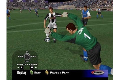 ESPN MLS Extra Time 2002 Screenshots, Pictures, Wallpapers ...