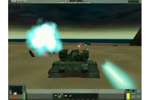 Recoil Pc game (Level 1) - YouTube