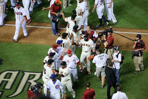 File:2011 Major League Baseball All-Star Game, National ...