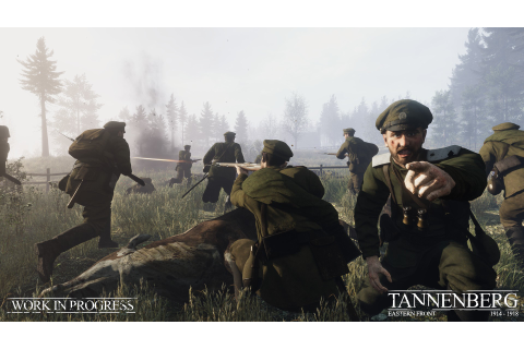 Buy Tannenberg Steam