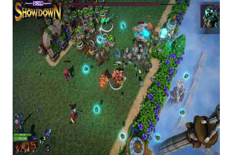 Forced Showdown Game Download Free For PC Full Version ...