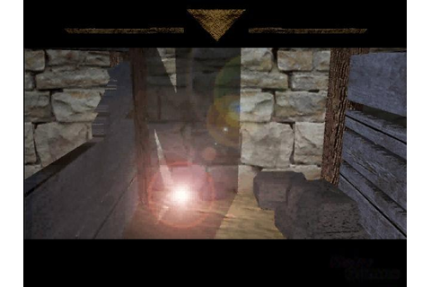Jewels of the Oracle Download (1995 Adventure Game)