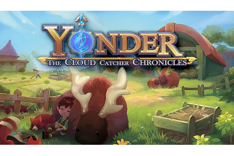 Yonder The Cloud Catcher Chronicles v27.10.2017 « GamesTorrent