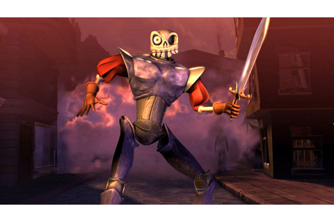 MediEvil PlayStation 4 Remake Gets New Details; First ...
