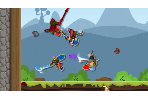 Floppy Heroes Free Download PC Games | ZonaSoft