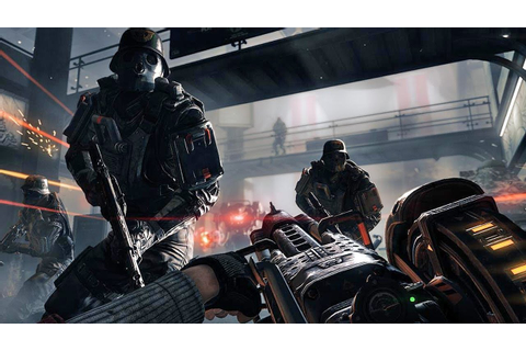 Wolfenstein: The New Order - Test / Review (Gameplay) zur ...
